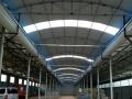 平原新区2400平米厂房出租