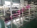膨化食品专用烤箱设备 宠物饲料生产除湿机械 膨化食品生产线