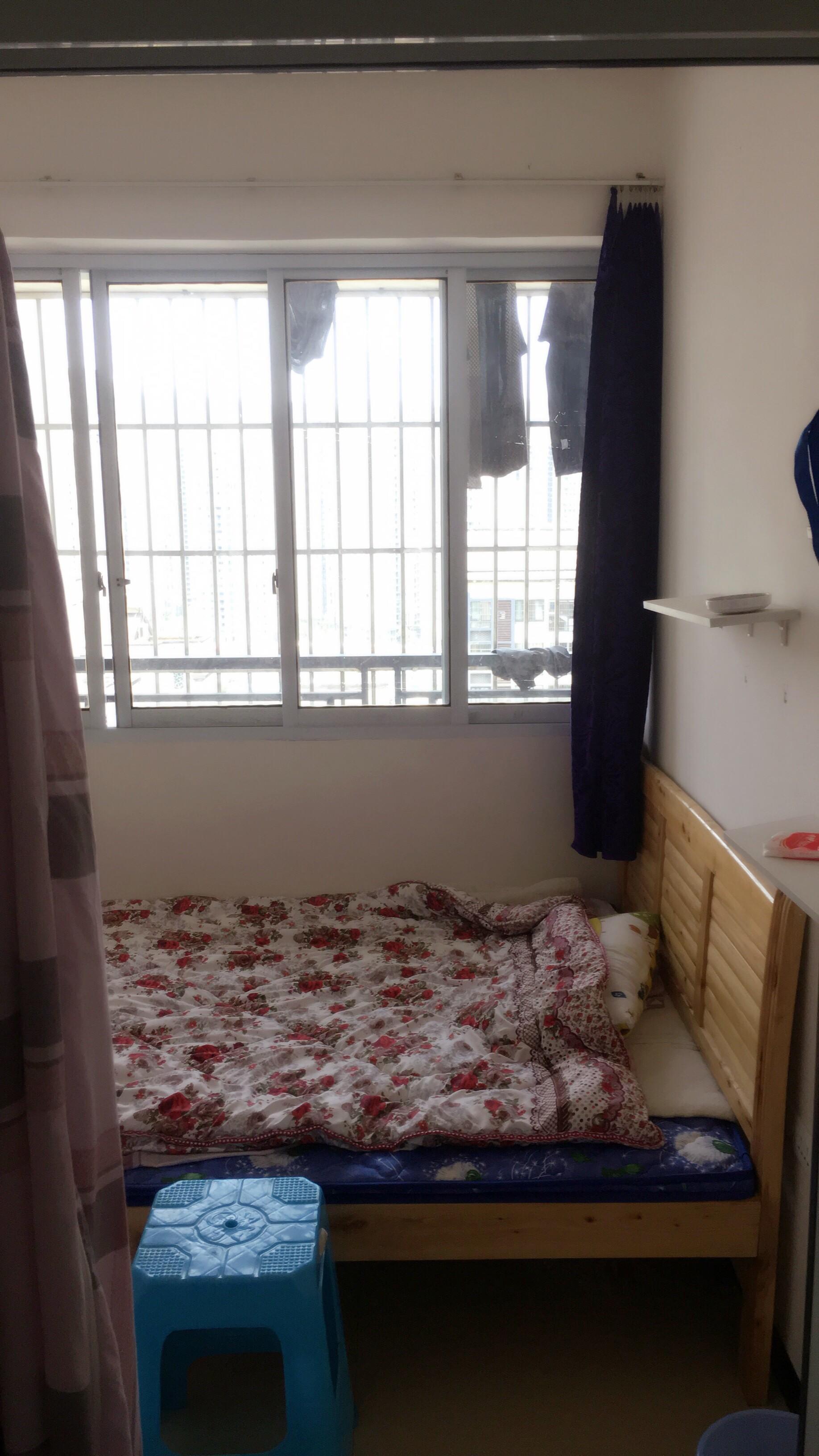 低价出租江津双福,时代广场,华联超市附近,三居室福城中央