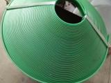 绿色耐磨高分子聚乙烯耐磨条