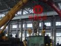 工厂搬迁冲床搬迁工厂设备搬运转场