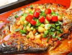 鱼之余味混搭烤鱼加盟开店需要投资多少钱