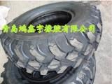 铲运车轮胎越野花纹层级18层厂家直销