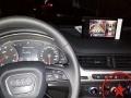 16款美规奥迪Q7安装360度全景记录仪