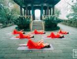 成都合江亭瑜伽培訓機構哪家好,多少錢,費用價格