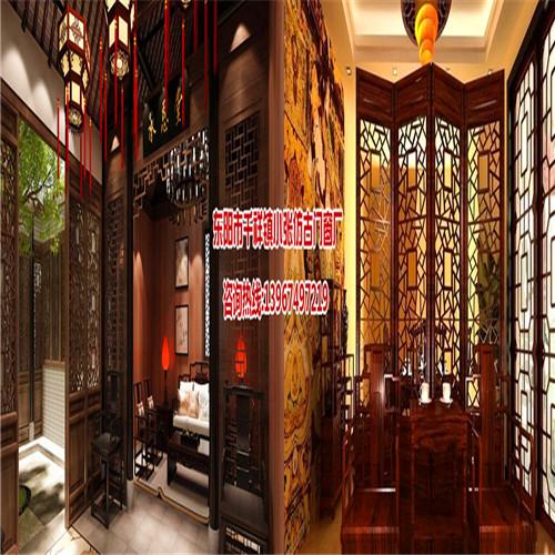 东阳中式仿古门窗厂家排名怎么样