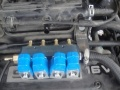 几套便宜的天然气液化气设备处理了,可安装