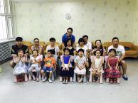 天津河东区少儿英语培训班排名,迪斯凯瑞好的儿童英语培训机构
