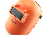 ASAKI 全新PP材料头戴式电焊面罩 焊割电焊机焊接附件 护眼