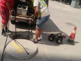 专业排污泵检查污水井清理