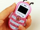 迷你个性可爱直板手机小蜜蜂超小袖珍学生男女可爱QQ音乐小手机