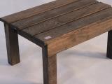落地式全实木换鞋凳 新款上市做旧风格儿童