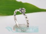 J3421 宝奇娜品牌 小巧简约复古个性戒指 指环 饰品 批发