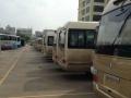 【全新】考斯特23-28座承接各种包车