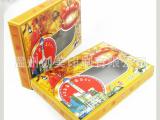 〖苍南县印刷知名企业〗供应ZH007 上海特产十二名酥包装纸盒