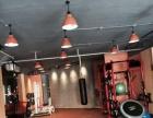 盈利中健身工作室转让