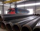 热源厂供热预制直埋聚氨酯保温管生产工艺