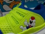 长年批发各大知名品牌尾货童鞋,库存童鞋