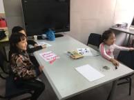 北京朝阳区三元桥少儿外教英语培训
