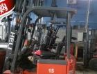 朔州二手前移式电动叉车-2吨环保型蓄电池叉车