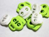 【菊芝弹簧扣】菊芝供应塑料绳扣/尼龙弹簧扣(图)高品质