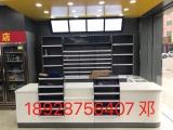 广州市番禺区便利店新款收银台批发上门安装