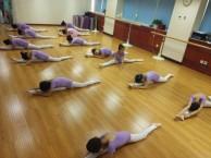 北京哪里有好的少儿舞蹈培训