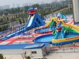 安徽安庆儿童移动式水乐园支架水池游泳池充气滑梯