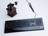 LG 有线键盘  电脑键盘  电脑配件批发