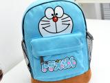 厂家低价促销韩版双肩包幼儿园书包宝宝书包可爱韩国儿童礼物背包