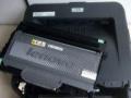 联想激光打印机,鼓粉分离的,使用和加粉都很方便