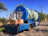 臨沂污水提升泵站 一體化雨水提升泵站