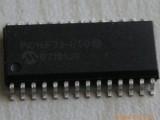 16F73-I/SO原装现货 公司主营机顶盒子IC和高频头