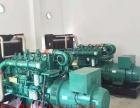 乌鲁木齐租赁发电机组,多年发动机组生产销售经验