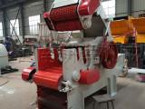 湖北供应大型锯末破碎机-大型木渣机