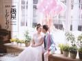 汕头新新娘婚纱摄影 卿为朝朝暮暮