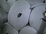 阻燃橡塑保温板隔音棉隔热防潮防撞防护材料 下水道隔音隔热棉