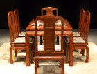 缅甸花梨红木餐台