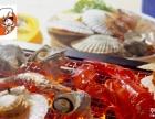 食货君海鲜烧烤培训 免费指导开店创业