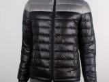 2014收纳李L冬装男轻薄短款韩版修身羽绒棉服男装立领保暖潮外套