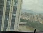 万达公寓(万达晶座B)写字楼 高档酒店式公寓