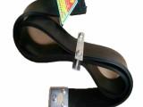 橡博1.6m长防静电拖地带耐磨抗老化汽车静电消除条支持定制