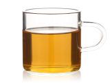 厂价批发 高硼硅耐热玻璃杯 花草茶杯 带把功夫玻璃杯子 全店混批