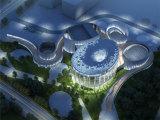 涿州华侨城城市