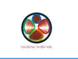供应YJV-聚氯乙烯交联型电缆、低烟无卤环保电缆