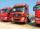 便宜出售二手欧曼,东风天龙,解放j6双驱高栏,标箱3年9万公里面议