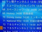 newhome日本关东电视机顶盒,日本网络电视app