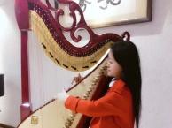 动物园附近专业乐器培训钢琴 古筝 箜篌等