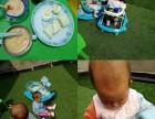 苏州婴趣坊专业接收3到36个月婴幼儿托管机构