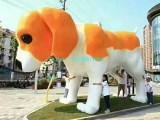 2018年生肖狗雕塑